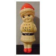Vintage Celluloid Doll