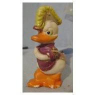 Vintage Bisque Donald Duck Admiral