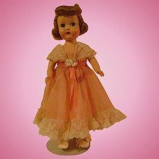 Vintage Plastic Doll