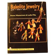 Bakelite Jewelry Reference Book