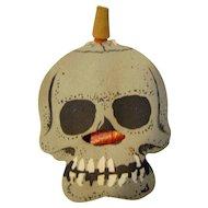 Halloween Skull Blow Tickler
