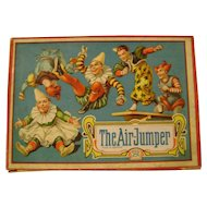 Vintage Air-Jumper Game