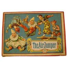 Vintage Air-Jumper Game