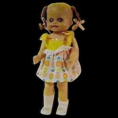 Vintage Ideal's Bonnie Braids Doll