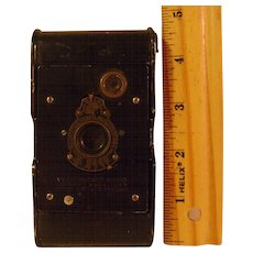 Vintage Vest Pocket Kodak