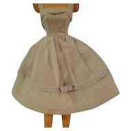 Vintage Barbie Sun Dress