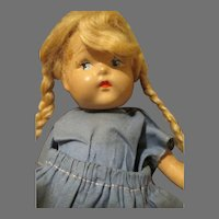 Composition Toddles by Vogue - Nice Early Doll