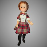 """All Original 21"""" Betsy McCall Doll - Unplayed with Condition - Very Nice Doll"""