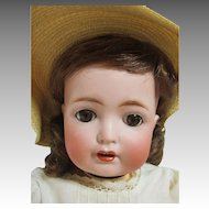 Antique Kestner Child Doll Marked 260
