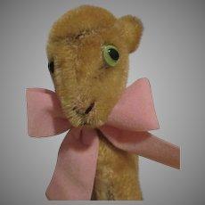 Sweet Steiff Mohair Lamb For Your Doll