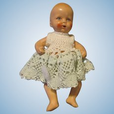 "Adorable 5"" Baby Doll"