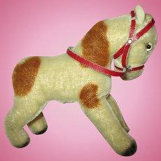 Cute Steiff Pony