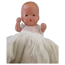 Adorable Nancy Ann Baby Doll