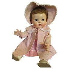 Hold for Carol J. - Vintage Tiny Tears Doll in Great Condition