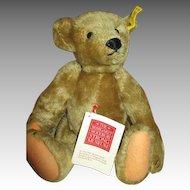 Steiff Humpback Teddy Bear