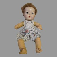 """Factory Made Romper for Your 15"""" Dy Dee Baby Doll"""