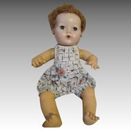 "Factory Made Romper for Your 15"" Dy Dee Baby Doll"
