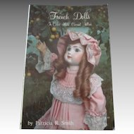 French Dolls by Patricia R. Smith - Reference Book