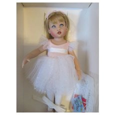 Stunning Helen Kish Riley Ballerina Doll - Red Tag Sale Item