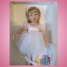 Stunning Helen Kish Riley Ballerina Doll