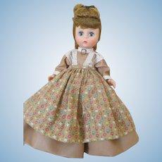 Vintage Madame Alexander Meg Doll in Original Costume