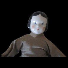 Pretty Vintage Ruth Gibbs Doll