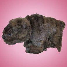 Sweet Artist Made Teddy Bear