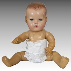 """Vintage Belly Band for your 15"""" Dy Dee Baby"""