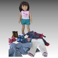 Pleasant Company American Girl Doll