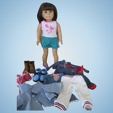 Pleasant Company American Girl Doll
