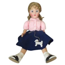 Mary Hoyer Doll - Part of Museum Collection