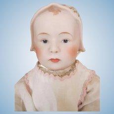 Artist Emma Clear Baby Stuart Doll