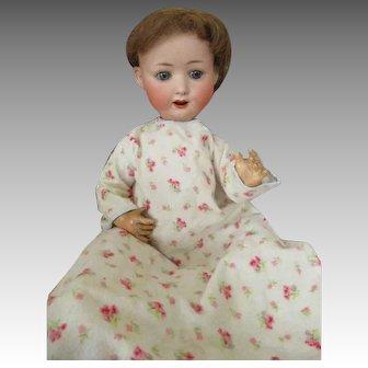 Sweet Heubach Koppelsdorf Character Baby Doll - So Adorable