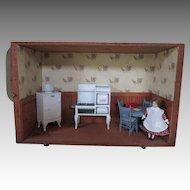 Kitchen Room Box