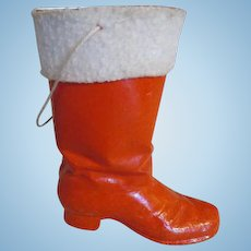 Antique Boot Candy Container for your Dolls