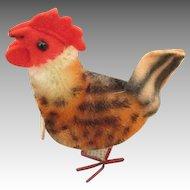 Steiff Chicken for Your Dolls