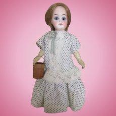 Pretty Flange Neck Belton Doll