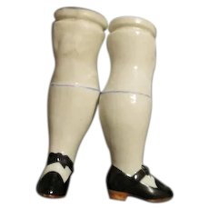 Unusual China Doll Replacement Legs