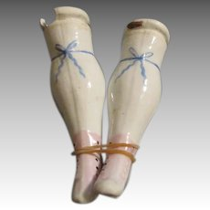 China Doll Replacement Legs