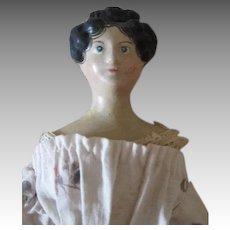 "Beautiful 9"" Apollo Knot Milliner's Model Doll"