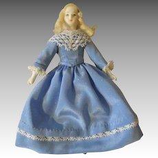 Artist Doll House Doll