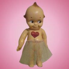 Vintage Rose O'Neill Kewpie Doll