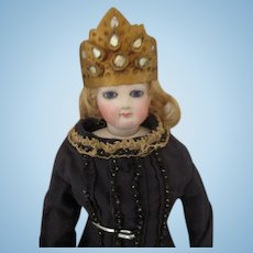 "Beautiful 15"" French Fashion Doll"