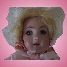 "Rare 10"" Jumeau 1907 French Doll"