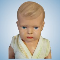 Adorable Celluloid Baby Doll
