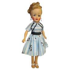 Blushing Little Miss Revlon Doll - All Original - Red Tag Sale Item