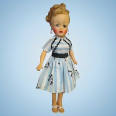Blushing Little Miss Revlon Doll - All Original