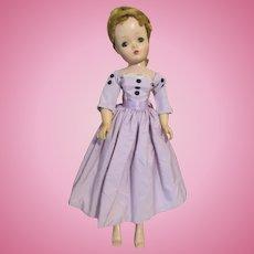 Couture Cissy Dress
