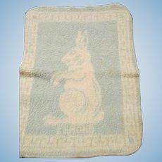Effanbee Eiderdown Blanket