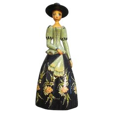 Beautiful Russian Artist Doll